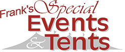 Frank's Special Events & Tents | Tent Rentals, Event Accessories & LED Lights Serving Windsor-Essex